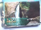 Azië Asia Philippines Philippijnen Pagsanjan Falls And Boat - Filippijnen