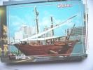 Azië Asia Dubai With Boat And Buildings - Dubai