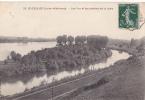 CPA  44 -  LE CELLIER - Les Iles Et Les Prairies De La Loire. - Le Cellier