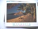 Maleisië Malaysia Tioman Island - Maleisië