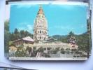 Maleisië Malaysia Pagoda Penang Temple Of Paradise - Maleisië