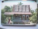Maleisië Malaysia Melaka Malay House - Maleisië
