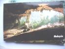 Maleisië Malaysia Sarawak Miri Caves - Maleisië