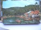 Maleisië Malaysia Penang Riverine Kampong - Maleisië