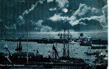 RAMSGATE. WEST CLIFF. SUGGESTIVA CARTOLINA DEL 1904 - Ramsgate