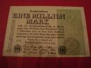 Eine Million Mark  1923 - A Identificar