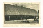 Cp, 75, Paris, Epositition Coloniale Internationale - Paris 1931 - Le Jardin Du Congo Belge, Pavillon Des Transports - Expositions
