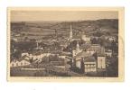 Cp, 64, Hasparren, La Chapelle Du Sacré Coeur, Vue Du Calvaire - Hasparren