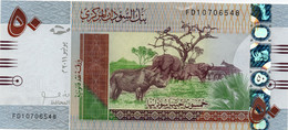 SUDAN - 1 POUND 1983 UNC - P 25 - Soudan