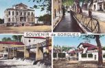 SORGUES (84) - Sorgues