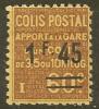 FRANCE - Yvert - 88* - Cote 8 € - Neufs