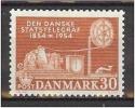 1954 Michel 351 MNH - Ungebraucht