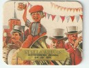 Stella  Artois  Wittefeesten Zichem 1974 - Sous-bocks