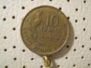 FRANCE 10 Francs 1951. - K. 10 Francs