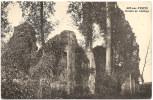 91 . GIF SUR YVETTE . Ruines De L Abbaye - Gif Sur Yvette
