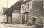91 . GIF SUR YVETTE . Entree De La Ferme - Gif Sur Yvette