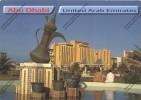 UNITED ARAB EMIRATES : ABU DHABI : Sheraton Hotel - Arabie Saoudite