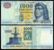 HUNGARY 1000 FORINT 2010 P NEW UNCIRCULATED - Hongarije