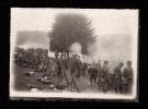 Près Saint Mihiel Et Bannoncourt Vers 1906 Gdes Manoeuvres Militaires Du 29e RI - Halte Repas Soldats Armée - Krieg, Militär