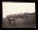 Près Saint Mihiel Et Bannoncourt Vers 1906 Gdes Manoeuvres Militaires Du 29e RI - Troupes Infanterie Soldats Armée - Krieg, Militär