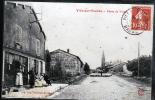 VILLE SUR TOURBE - Ville-sur-Tourbe