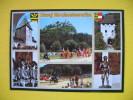Burg Hochhosterwitz,knighthood Tournament - Giochi Regionali