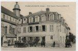 23   EVAUX  LES  BAINS    Hôtel  Laumet  ........................ - Evaux Les Bains