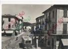 CP Italie - MIGLIARINA Via Sazzana (due Autobus Di Faccia E Di Parte Posteriore) - Parma