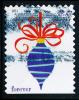 Etats-Unis / United States (Scott No.4577 - Ornements De Noël / Christmas Ornenents) (o) P3 - Usati