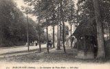 Bois De Cise Le Carrefour Du Vieux Puits Animée - Bois-de-Cise