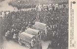 Les Zeppelins Sur Paris. Funérailles Nationales Des Victimes. E.L.D. Visé Paris. FM 1916 - Funérailles