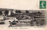 Poix La Route D'eplessier - Poix-de-Picardie