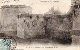 Ham La Grosse Tour Du Château - Ham