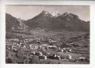 BRIANCON (05) Et Le Massif De Peyre-Eyrante - CPSM Dentelée GF N° 6 (Hautes Alpes) - Briancon