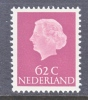 Netherlands 356  * - Period 1949-1980 (Juliana)