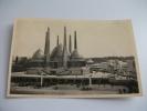 Belgio Pavillon De La Via Catholique Esposizione Di Bruxelles 1935 - Esposizioni