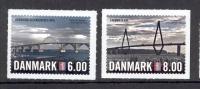 Denmark Danemark 2012. NORDIA - Nuovi