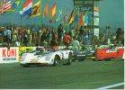 Circuit Paul Ricard. Trophée D'Europe. (Voitures En Gros Plan). - Ohne Zuordnung