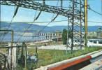 Romania-Postcard 1980- The Iron Gates Hydropower And Navigation System - Romania
