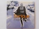 """CD 2 TITRES - SONIQUE - """"IT FEELS SO GOOD"""" - (en Pochette Souple) - état Impeccable - Disco, Pop"""