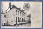 Carte Postale 62. Arras  Maison Et Robespierre En Médaillon  Rue Des Rapporteurs Très Beau Plan - Arras