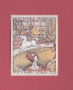 *  YT France N°1588A  - Neuf **  :  Le Cirque De G Seurat - Scan B - Circus