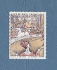 *  YT France N°1588A  - Neuf **  :  Le Cirque De G Seurat - Scan A - France