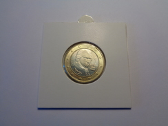 =====  1 Euro AUTRICHE 2005 état NEUF  ===== - Autriche