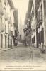 FUENTERRABIA - Fontarabie - La Calle Mayor - Rue Principale - Guipúzcoa (San Sebastián)