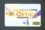 ARGENTINA  -  Chip Phonecard As Scan - Argentinien
