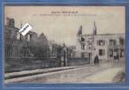 Carte Postale 88. Saint-Die  Rue De La Bolle Et Usine Tisserant Très Beau Plan - Saint Die