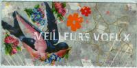 SOUVENIR PHILATELIQUE MEILLEURS VOEUX 2010 Sous Blister - Souvenir Blokken