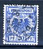 1889 - GERMANIA REICH - GERMANY - ALLEMAGNE - DEUTSCHES REICH - Mi. Nr.  48 - USED -  (W19022012..) - Deutschland