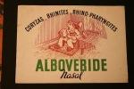 ALBOVERIDE      -----     À  VOIR - Salud, Hospitales